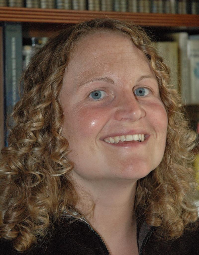 Rebecca Seibler