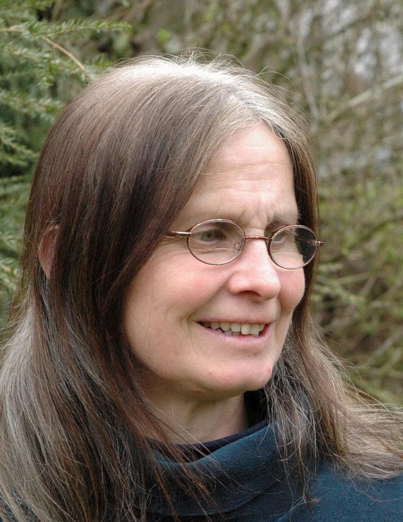 Pia Strausfeld