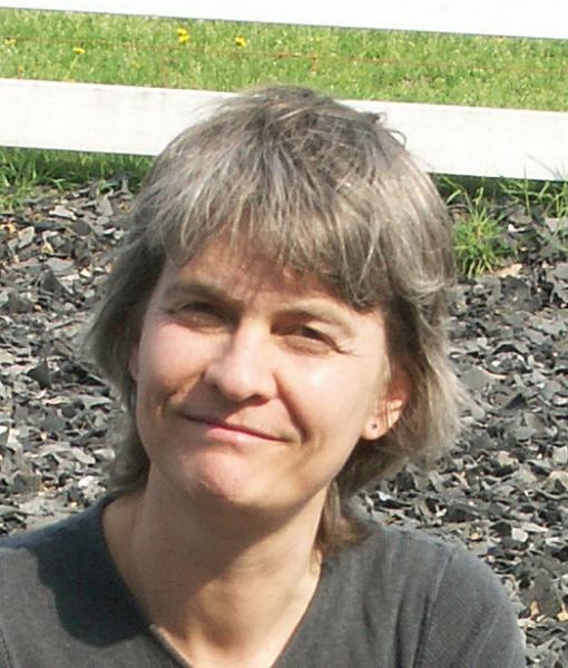 Barbara Klüwer